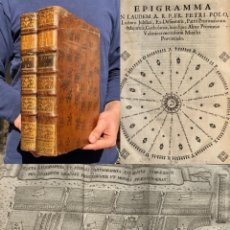 Libros antiguos: 1743 - MANSIONES FESTAQUE HEBRAEORUM - FIESTAS DE LOS HEBREOS, ROMANOS Y GENTILES - JUDIOS - ROMA. Lote 154091294