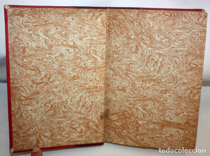 Libros antiguos: LA CIUDADELA DE BARCELONA-LUIS CUTCHET-1860. - Foto 5 - 154212222