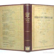 Libros antiguos: 1914 - LA ANÁBASIS DE JENOFONTE. RETIRADA DE LOS DIEZ MIL - GRECIA, GUERRAS MÉDICAS, PERSIA, CIRO. Lote 154330910