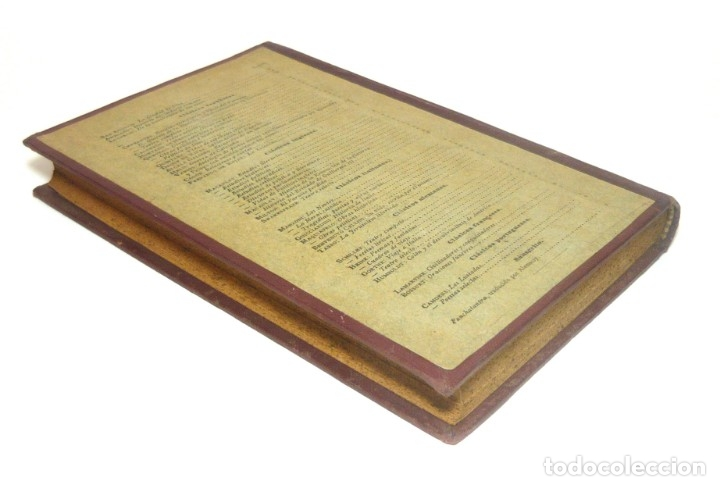 Alte Bücher: 1914 - La Anábasis de Jenofonte. Retirada de los Diez Mil - Grecia, Guerras Médicas, Persia, Ciro - Foto 4 - 154330910