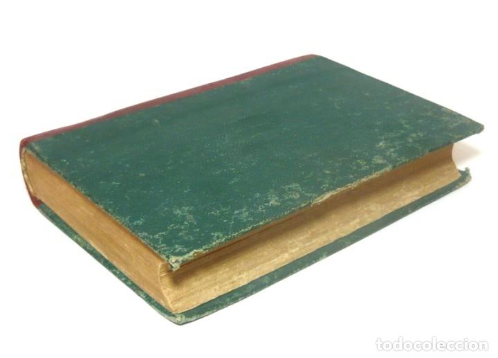 Alte Bücher: 1878 - Historia de España - Hispania Romana, Visigoda, Al-Andalus, Reconquista, Edad Moderna - Foto 4 - 154332726