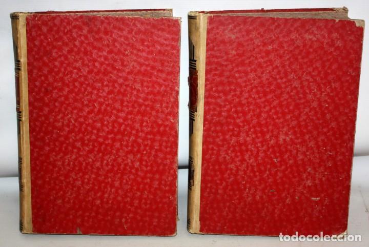 Libros antiguos: HISTORIA DE LOS ROMANOS-1888-VICTOR DURUY-MONTANER Y SIMON. - Foto 3 - 154458362