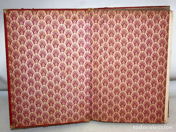 Libros antiguos: HISTORIA DE LOS ROMANOS-1888-VICTOR DURUY-MONTANER Y SIMON. - Foto 5 - 154458362