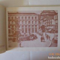 Libros antiguos: LA MALAGA Y MARBELLA, DE AYER EN FOTOS, UNAS 200 PAG.. Lote 154669142