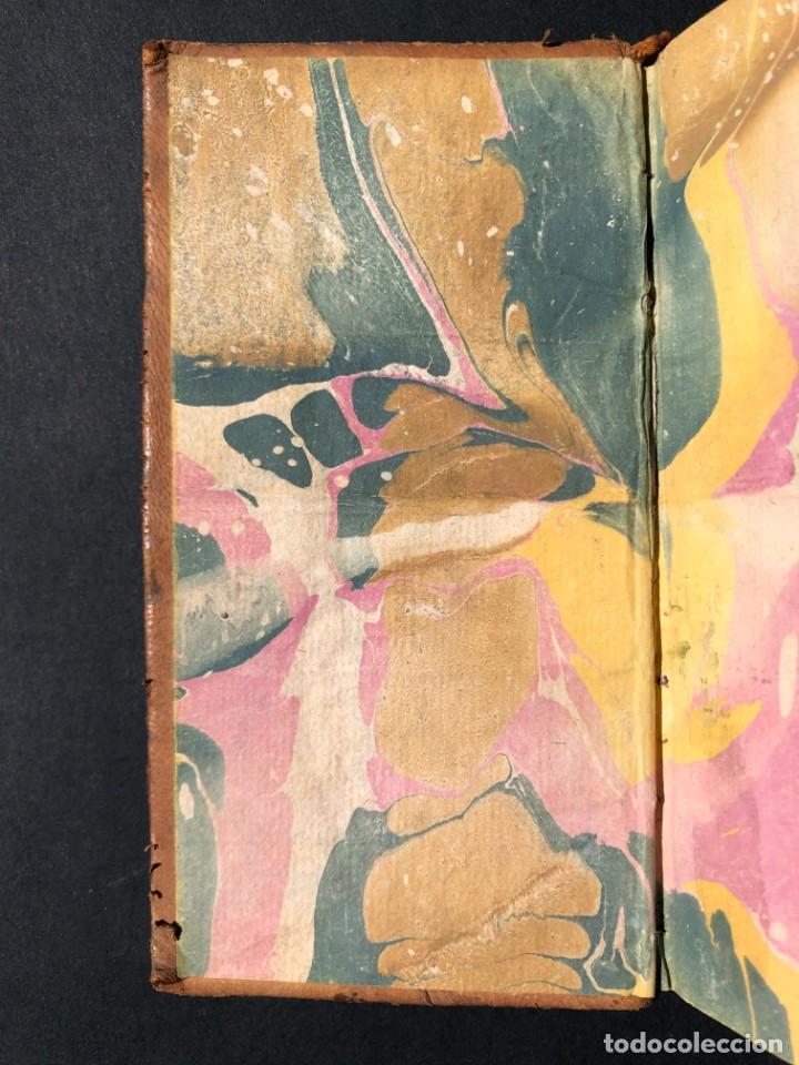 Libros antiguos: 1782 Tratado sobre las tertulias - castidad - murmuracion - juego - lujo - Foto 2 - 154741542