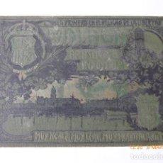 Libros antiguos: LIBRO MALAGA, 1909, ARTISTICA E INDUSTRIAL.. Lote 154971666
