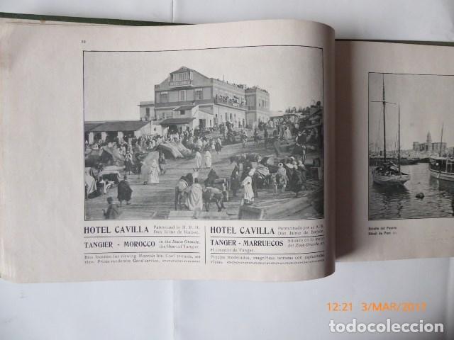 Libros antiguos: libro malaga, 1909, artistica e industrial. - Foto 7 - 154971666
