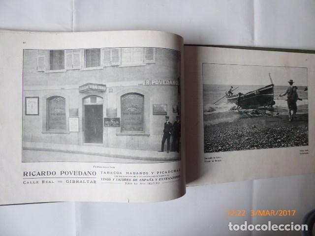 Libros antiguos: libro malaga, 1909, artistica e industrial. - Foto 11 - 154971666