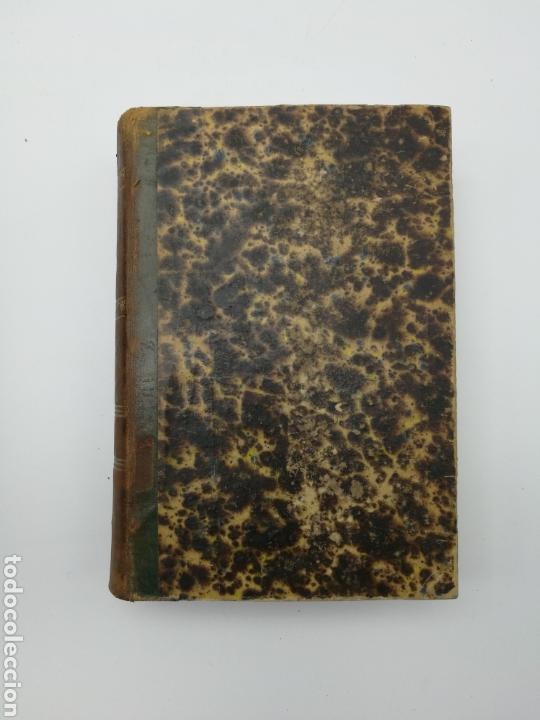 Libros antiguos: La creación de E Quintet 1871 en dos partes - Foto 7 - 155067914