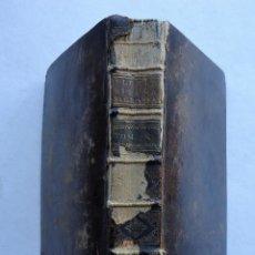 Libros antiguos: 'ESPAÑA SAGRADA' TOMO X. 1ª EDICION 1753. HENRIQUE FLOREZ. IGLESIAS DE SEVILLA:ABDERA, CORDOBA, A . Lote 155089770