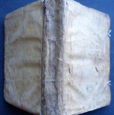 Libros antiguos: 'ESPAÑA SAGRADA' TOMO XII. 1ª EDICION 1754. HENRIQUE FLOREZ. IGLESIAS DE SEVILLA:EGABRO,MALAGA,ITALI. Lote 155091394