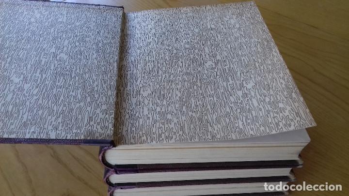 Alte Bücher: HISTORIA DE ESPAÑA-COMPLETA 3 TOMOS- ED. SEGUÍ (BARCELONA)- 19??-ENCUADERNADO EXCLUSIVO - Foto 11 - 155339486