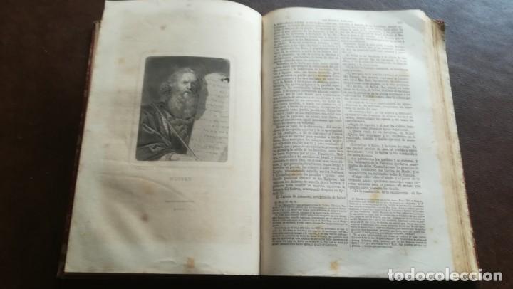 Libros antiguos: Historia Universal. Cesar Cantú. 1875. Imprenta y libreria Gaspar. 10 tomos - Foto 2 - 155497306