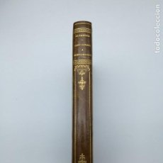 Libros antiguos: SANT IGNASI A MONTSERRAT 1935. Lote 155492102