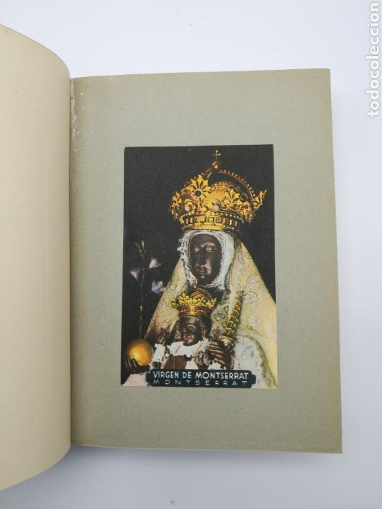 Libros antiguos: Història de Montserrat 1931 - Foto 3 - 155504602