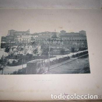 Libros antiguos: ASTURIAS DE BELLMUNT Y CANELLA TOMO 1 1ª EDICION AÑO 1895 . - Foto 6 - 155532046