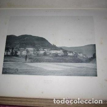 Libros antiguos: ASTURIAS DE BELLMUNT Y CANELLA TOMO 1 1ª EDICION AÑO 1895 . - Foto 7 - 155532046