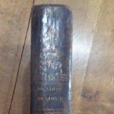 Libros antiguos: JORNADAS DE GLORIA O LOS ESPAÑOLES EN AFRICA. POR VICTOR BALAGUER. Lote 155655578