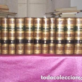 HISTORIA DE LA REVOLUCION FRANCESA 17 TOMOS 1846 (Libros antiguos (hasta 1936), raros y curiosos - Historia Antigua)