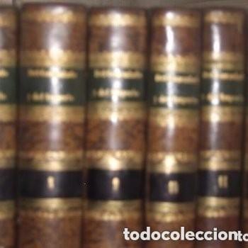 Libros antiguos: HISTORIA DE LA REVOLUCION FRANCESA 17 TOMOS 1846 - Foto 4 - 155800322