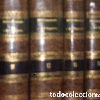 Libros antiguos: HISTORIA DE LA REVOLUCION FRANCESA 17 TOMOS 1846 - Foto 5 - 155800322