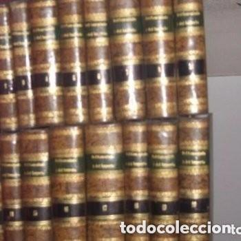 Libros antiguos: HISTORIA DE LA REVOLUCION FRANCESA 17 TOMOS 1846 - Foto 10 - 155800322