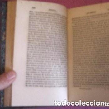 Libros antiguos: HISTORIA DE LA REVOLUCION FRANCESA 17 TOMOS 1846 - Foto 17 - 155800322