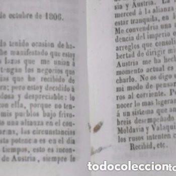 Libros antiguos: HISTORIA DE LA REVOLUCION FRANCESA 17 TOMOS 1846 - Foto 21 - 155800322