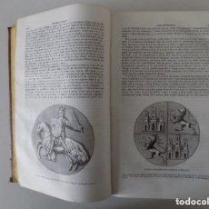 Libros antiguos: LIBRERIA GHOTICA. PADRE MARIANA.HISTORIA GENERAL DE ESPAÑA.GASPAR Y ROIG 1848.TOMO 2. FOLIO.GRABADOS. Lote 155820426