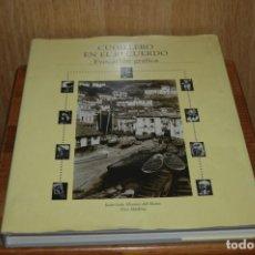 Libros antiguos: CUDILLERO EN EL RECUERDO. EVOCACION GRAFICA, DE JUAN LUIS ALVAREZ DEL BUSTO Y TICO MEDINA. Lote 156582594