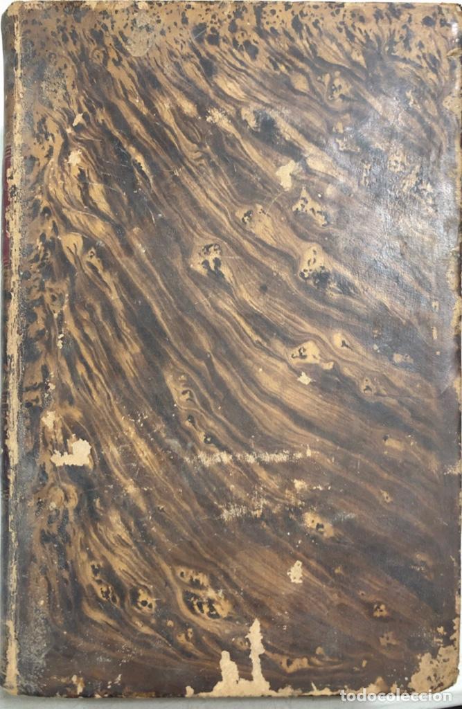 Libros antiguos: HISTORIA UNIVERSAL. TOMO III. SALVADOR COSTANZO. MADRID 1857. PAGS 296. - Foto 3 - 156976842