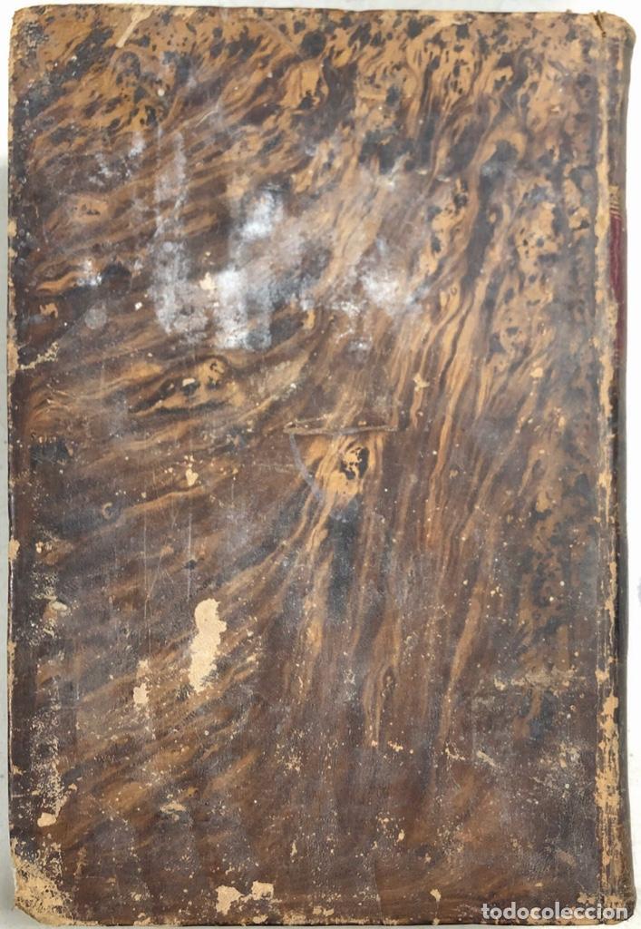 Libros antiguos: HISTORIA UNIVERSAL. TOMO III. SALVADOR COSTANZO. MADRID 1857. PAGS 296. - Foto 5 - 156976842