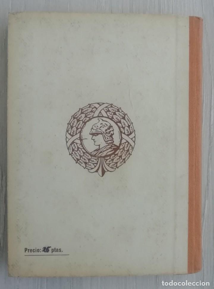 Libros antiguos: Libro del hogar 1946.En este libro se representa el poder del clero y el machismo. MARIA BALDO - Foto 2 - 157000050