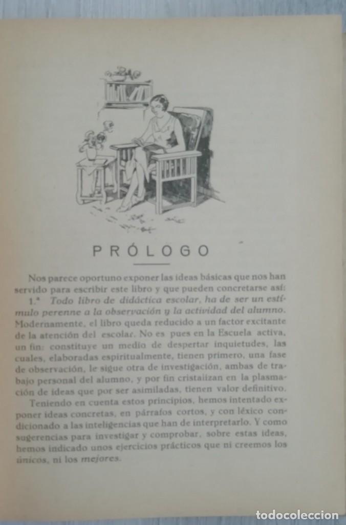 Libros antiguos: Libro del hogar 1946.En este libro se representa el poder del clero y el machismo. MARIA BALDO - Foto 3 - 157000050