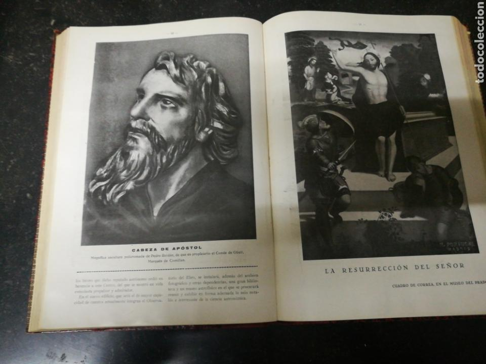 Libros antiguos: Recopilacion revista EL UNIVERSO . 1929 - Foto 8 - 157347001