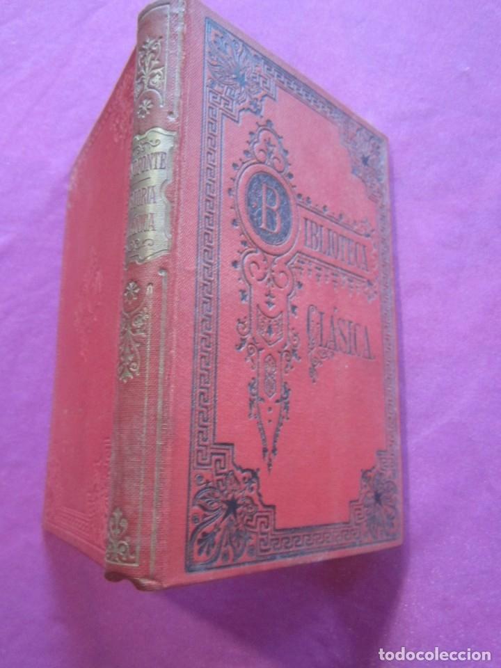 LAS HELENICAS HISTORIA GRIEGA JENOFONTE AÑO 1912 ORIGINAL DE EPOCA. (Libros antiguos (hasta 1936), raros y curiosos - Historia Antigua)