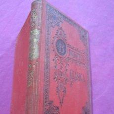 Alte Bücher - LAS HELENICAS HISTORIA GRIEGA JENOFONTE AÑO 1912 ORIGINAL DE EPOCA. - 46202787