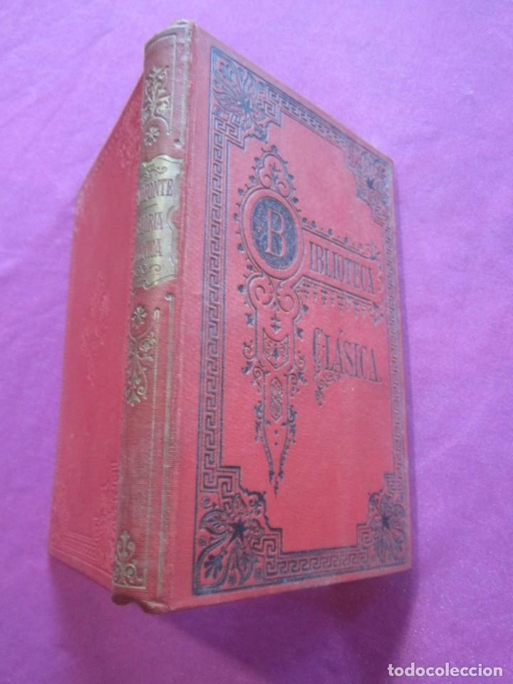 Libros antiguos: LAS HELENICAS HISTORIA GRIEGA JENOFONTE AÑO 1912 ORIGINAL DE EPOCA. - Foto 2 - 46202787