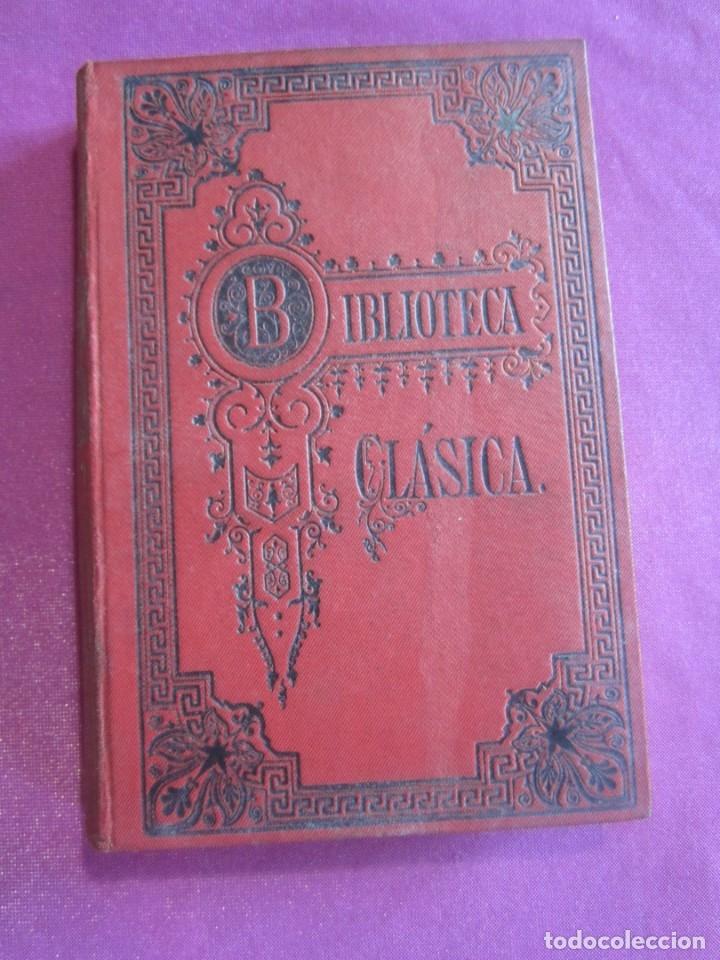 Libros antiguos: LAS HELENICAS HISTORIA GRIEGA JENOFONTE AÑO 1912 ORIGINAL DE EPOCA. - Foto 4 - 46202787