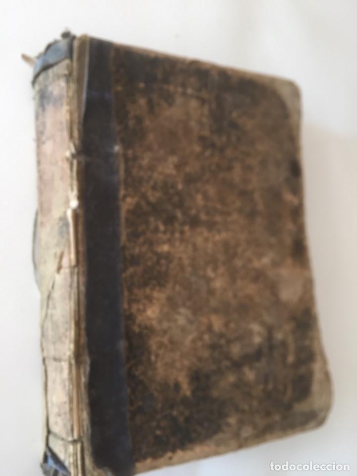 Libros antiguos: Compendio Historia de España 1907 Don Marcos M.De la Calle Segunda Edición Zamora - Foto 2 - 158121718