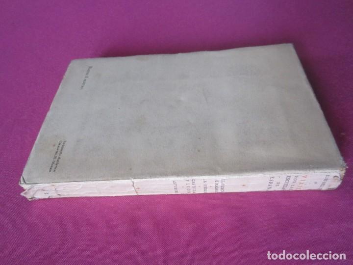 Libros antiguos: VIAJE POR LAS ESCUELAS DE ESPAÑA CERCO DE MADRID BELLO, LUIS AÑO 1926 - Foto 7 - 158424658