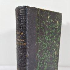 Libros antiguos: HISTOIRE DE LA MAISON D'AUTRICHE. CH. ROLLAND. IMP. DUBUISSON ET CIA. PARÍS. S/F.. Lote 159061670