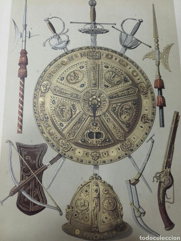 Libros antiguos: HISTORIA GENERAL DE ESPAÑA DE MODESTO LAFUENTE EDICIÓN DE LUJO 1833, Montaner y Simón editores. - Foto 5 - 159362489
