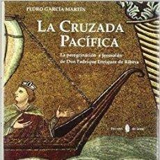 Libros antiguos: LA CRUZADA PACIFICA. Lote 159673998