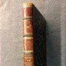 Libros antiguos: ANALES DE ESPAÑA (VOL.10), POR ORTIZ DE LA VEGA (A.1859€. Lote 159993369