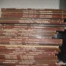 Libros antiguos: CUADERNOS DE ESTUDIO DE HISTORIA UNIVERSA. Lote 160447082