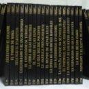 Libros antiguos: LOS GRANDES IMPERIOS Y CIVILIZACIONES, COLECCIÓN COMPLETA EN 24 TOMOS. Lote 160485190