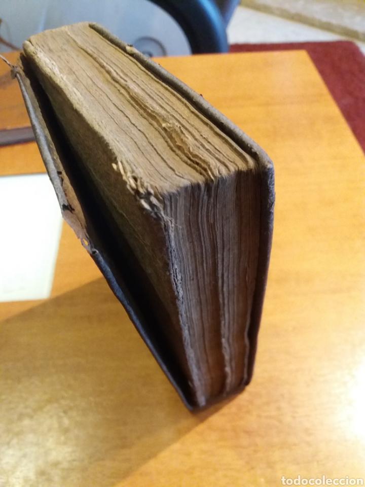Libros antiguos: Historia de España. Tomo 1. Duchesne. 1827. - Foto 4 - 161275460