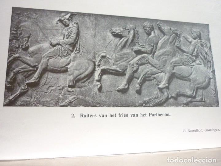 Libros antiguos: GODEN= EN HELDENSAGEN. 1922 GRONINGEN - Foto 4 - 163610346
