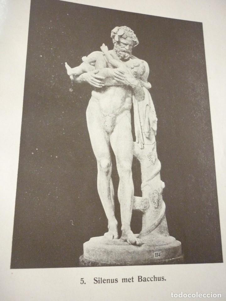 Libros antiguos: GODEN= EN HELDENSAGEN. 1922 GRONINGEN - Foto 6 - 163610346